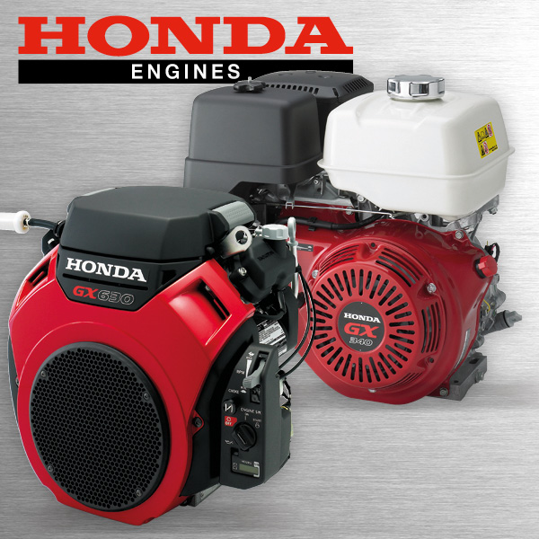 HONDA Motoren bei ratioparts