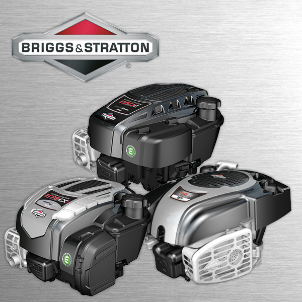BRIGGS & STRATTON engines at ratioparts