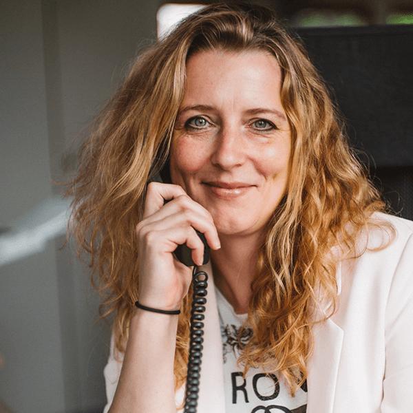 Nadine Blanck-Wehde - Team Nord