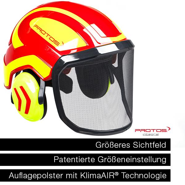 >> Hier geht es zu den PROTOS® Integral Forest Helmen