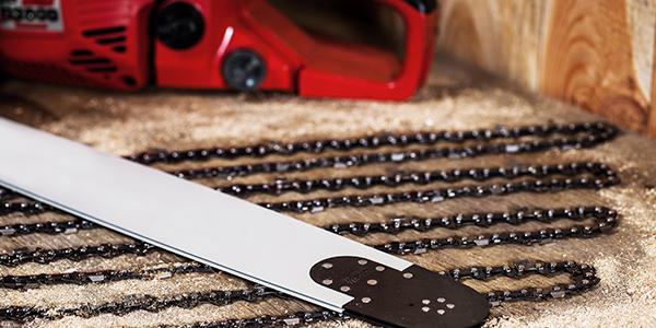 Ketten für Ihre Kettensäge - Was muss beachtet werden?